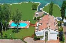 Italy hotels - Hotels in Sirmione
