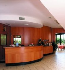 italy hotels - bologna hotels reservation